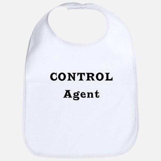 CONTROL Agent Bib