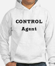 CONTROL Agent Hoodie