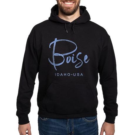 Boise Idaho Sweatshirt