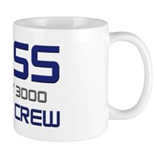 Mug-GOSS-SUNDAY 3000 PRESS CREW