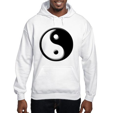 Jing Jang Hooded Sweatshirt