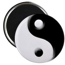 "Jing Jang 2.25"" Magnet (10 pack)"