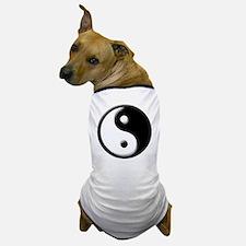 Jing Jang Dog T-Shirt