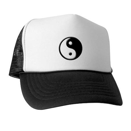 Jing Jang Trucker Hat