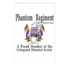 Phantom Regiment Postcards (Package of 8)