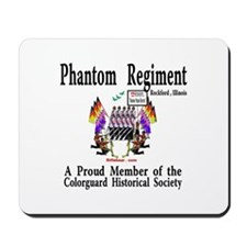 Phantom Regiment Mousepad