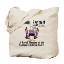 Phantom Regiment Tote Bag