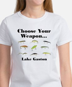 Choose your Weapon Tee