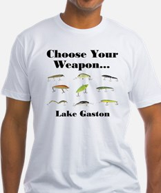 Choose your Weapon Shirt