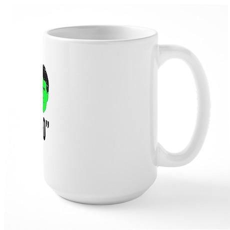 Gov. Rick Perry Adios MoFo Large Mug