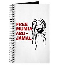 Free Mumia Journal