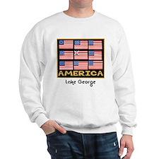 9 Flags Sweatshirt