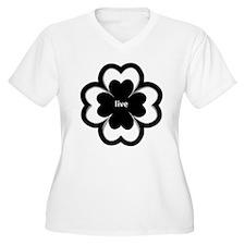 Cute Design living T-Shirt