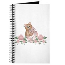Everything's Rosy Kitty Cat Journal
