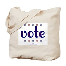 *VOTE* Tote Bag