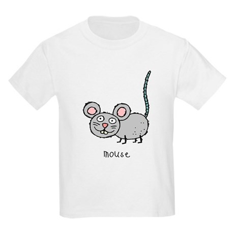 Happy Mouse Kids Light T-Shirt