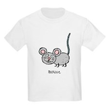 Happy Mouse T-Shirt