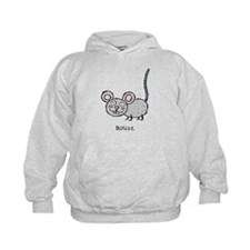 Happy Mouse Hoodie