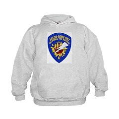 California Fire Marshal Hoodie