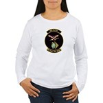 OD-4/DX Women's Long Sleeve T-Shirt