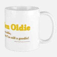 Golden Oldie but Goodie Mug