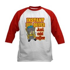Instant Bus Driver Tee