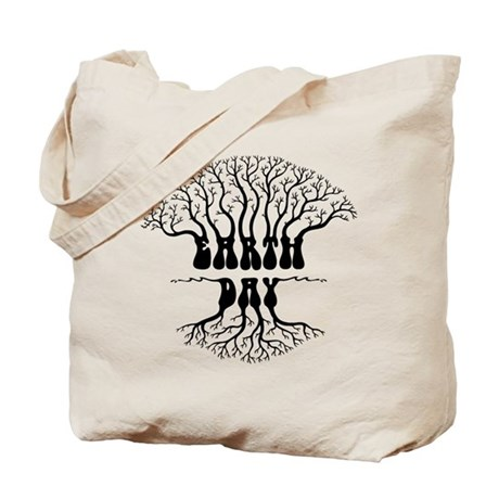Earth Day 1 Tote Bag