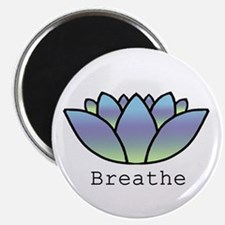 Breathe Magnet