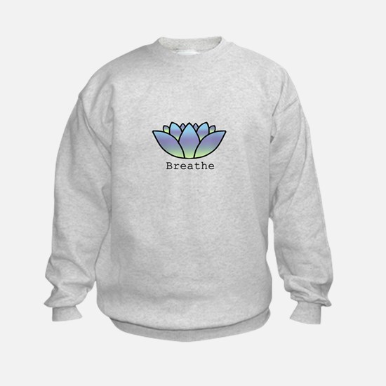 Breathe Sweatshirt