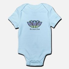 Breathe Infant Bodysuit