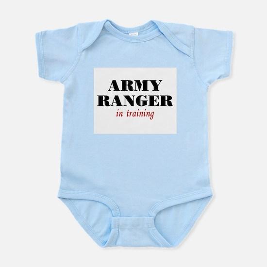 Ranger in Training Infant Creeper