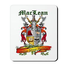 MacLean Mousepad