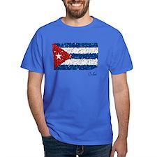 Cuba Pintado T-Shirt
