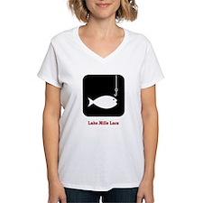 Fishing Sign Shirt
