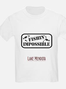 Fishin Impossible T-Shirt