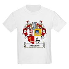 McGrath Kids T-Shirt