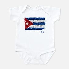 Cuba Pintado Infant Bodysuit