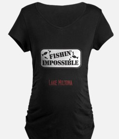 Fishin Impossible T-Shirt