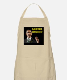 OBAMA SURRENDERS BBQ Apron