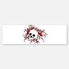 Alas Poor Yorick Bumper Sticker (10 pk)