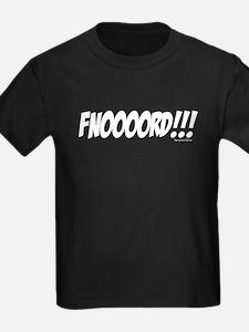 FNOOOORD!!! T