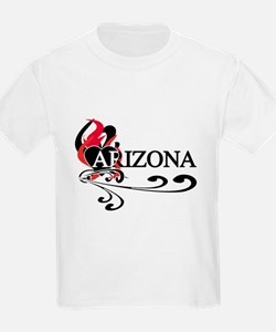 Heart Arizona T-Shirt