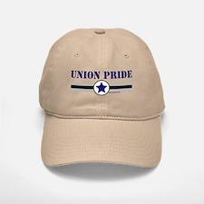 UNION PRIDE STAR Baseball Baseball Cap