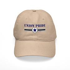 UNION PRIDE STAR Baseball Cap