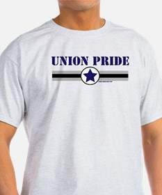 UNION PRIDE STAR T-Shirt