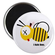 KnowledgeULTRA Presents: I Hate Bees Magnet!