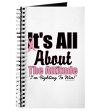It's All About The Attitude Journal