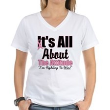 It's All About The Attitude Shirt