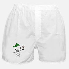 Boy & Coffee Boxer Shorts