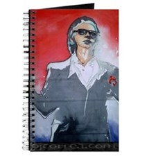 Hector Lavoe Journal